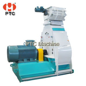 Water-Circle Hammer Mill pictures & photos