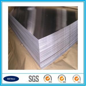 4343 & 3003 Aluminum Single Side Cladding Plate pictures & photos