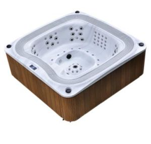 Made-in-China Overflow SPA with 8 Seats pictures & photos