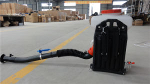 14L Gasoline Knapsack Mister Sprayer Duster Mist Blower with CE Certificate (HT-18-3) pictures & photos