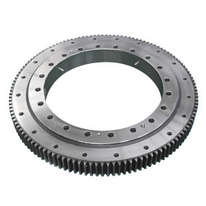 Heavy Hoist Three Row Roller Bearing Swing