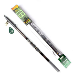 High Quality Fishing Pole Made of Carbon Fiber for pictures & photos