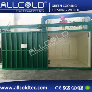 Pepper Vacuum Cooling System (1-24 Pallets) pictures & photos