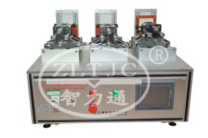 Plug and Socket Testing Unit of IEC 60884 Test Machine pictures & photos
