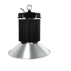 China 100W 120W 150W 200W Industrial Lighting LED High Bay Light with Bridgelux LED Chip