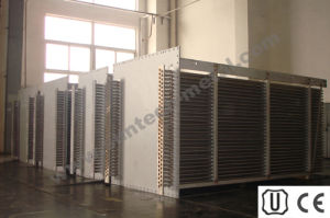 Asme/CE Approved Stainless Steel Tube/Piping Heat Exchanger pictures & photos