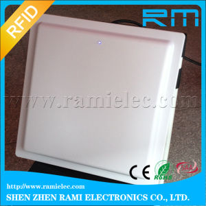 EPC Class 1 Gen2 Long Range UHF RFID Reader Sdk&Demo for Free pictures & photos