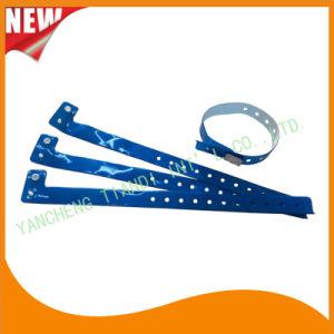 Vinyl Entertainment Band ID Bracelets Festival Wristbands (E607034) pictures & photos