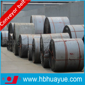 Quality Assured Steel Cord Fire Resistant Conveyor Belt 630-5400n/mm pictures & photos