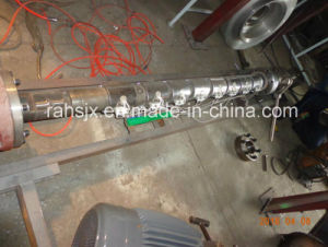 PE Film Blowing Machine with Rotary Die Head pictures & photos