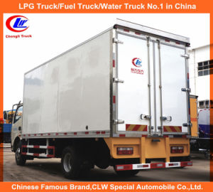 Thermo King Truck Refrigerator System Mitsubishi Refrigerated Van Truck pictures & photos