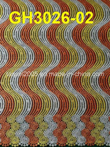Hot Sell High Quality Multi Color Cord Lace pictures & photos