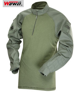 Military Tactical Shirt Long Sleev pictures & photos
