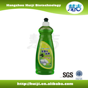 Wahsing Detergent for Dishes 500ml 1000ml pictures & photos