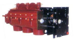 Load Break Switch (SF6)