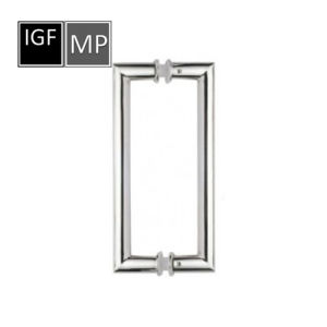 Brass or Stainless Steel Pull Handle/Grip Bar/Towel Bar (BH-011) pictures & photos