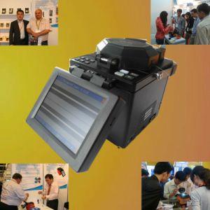 Splice Machine Digital Fiber Optical Fusion Splicer pictures & photos