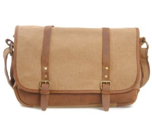 Cheaper Design Hobo Canvas Shoulder Bag Travel Bag (RS-6816) pictures & photos