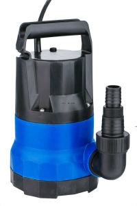 Submersible Pump (Plastic Drainage Pump) pictures & photos