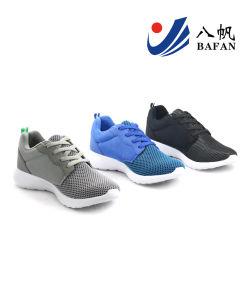 Men′s Canvas Casual Fashion Shoes (BFM0395) pictures & photos