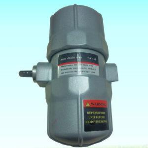 Air Compressor Spare Parts Auto Drain Trap PA-68 pictures & photos