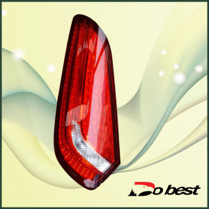 Bus Rear Lamp Tail Lamp pictures & photos