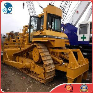 New-Arrival Used Caterpillar D6r Tractor Bulldozer (cat3306engine) with Ripper for Sale pictures & photos