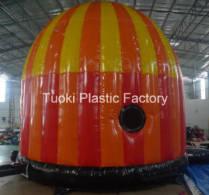 Inflatable Disco Jumping Castles China Dome House for Party (CR-003) pictures & photos