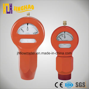 Mud Pressure Gauge, Manometer for Natural Gas (JH-YL-F) pictures & photos