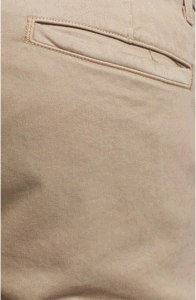 Wholesale Tailored Straight Leg Cotton Chinos pictures & photos