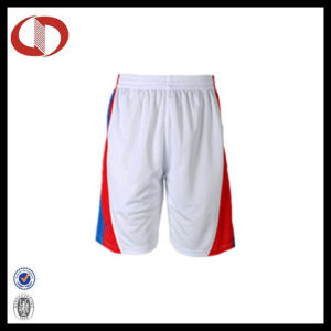 Professional Basketball Jersey Shorts Design for Man pictures & photos