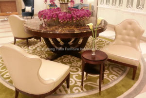 Modern Hotel Lobby Leisure Chair pictures & photos