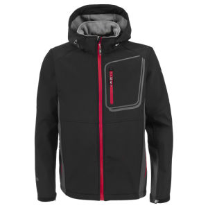 2015 Mens Waterproof Winter Softshell Jacket pictures & photos