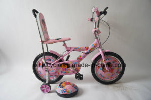 W-1617 Dora Children Bicycle Girls Bicycle OEM Manufacturer Bicycle