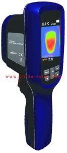 Sru890 Handheld Thermal Imaging Camera pictures & photos