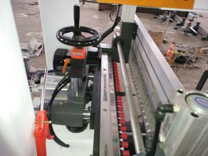 New Type Wood Square Hole Drill Boring Machine for Cylinder pictures & photos