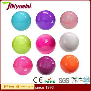 Anti-Burst PVC Yoga Pilates Ball