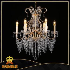 New Hotel Chandelise Carstal Lighting (KA1509-L12) pictures & photos