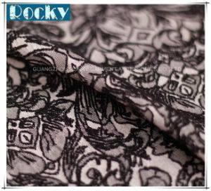 Garment Fabric Accessories Jacquard Lace for Dress pictures & photos
