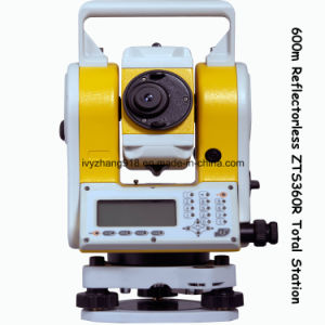 Surveying Equipment High Accuracy Total Station Topographic Equipment for Sale pictures & photos