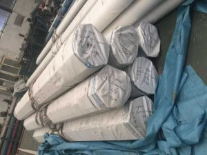 304 Grade Water Equipment Stainless Steel Seamless Pipe