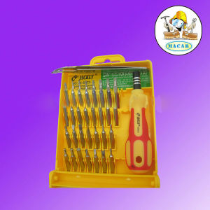 Professional 45 in 1 Precision Tool Screwdriver Set pictures & photos