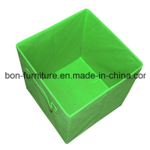 Store More OEM High Quality Star Non-Woven Clear Storage Box pictures & photos