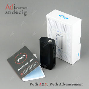 Ipv D2 75W Tc Box Mod Original Pioneer4you E Cig Mod pictures & photos
