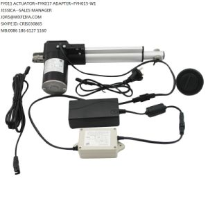 CE Certification and Car, Home Appliance, Fan, Boat, Electric Bicycle Usage Linear Actuator pictures & photos