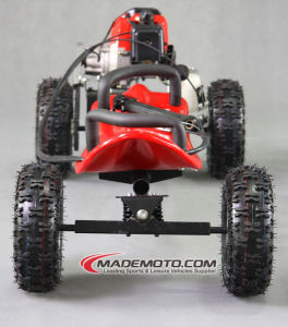 4 Wheels 49cc Gas Engine Powered Skate Board (GS4901) pictures & photos