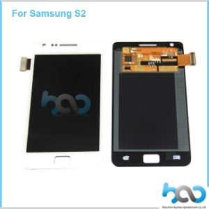Mobile Phone Spare LCD for Samsung Galaxy S2 Parts