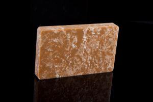 Translucent Acrylic Artificial Culture Quartz Stone for Wall Decoration E25