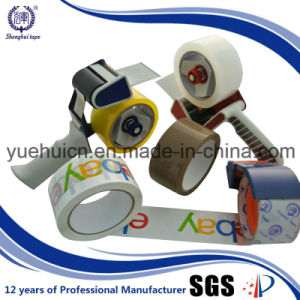 with Tape Dispenser Chinese Manufacturer BOPP Packaging Tape pictures & photos