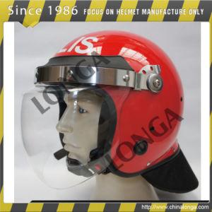 High Anti-Impact Military Police Riot Helmet